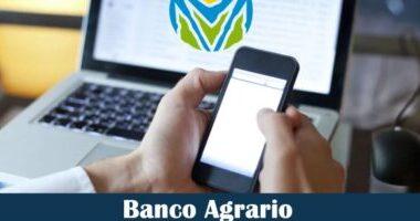 Consultar Saldo de Banco Agrario